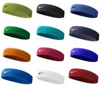 Various Colour Nike Swoosh Headband Gym Tennis Training Sweatband Sport Running