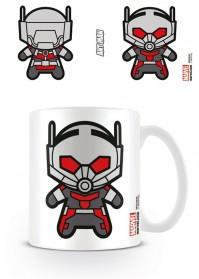 Ant Man Hank Pim Civil War Marvel Comics Kawaii Coffee Mug Tea Cup Official