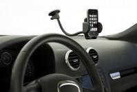 Car Window Windscreen Holder Mount Mobile Phone GPS PDA IPhone Dashboard Sat Nav