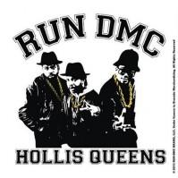 Run DMC Single Cork Coaster Hollis Queens Band Music Official Merchandise