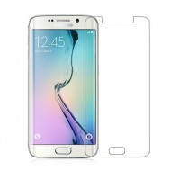 1 x Samsung Galaxy S6 Screen Protector Cover Clear Transparent W/ Cleaning Cloth