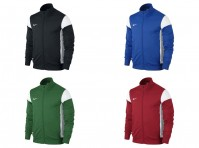 Various Coloured Nike Official Track Jacket Zip Up Training Football Gym Sport