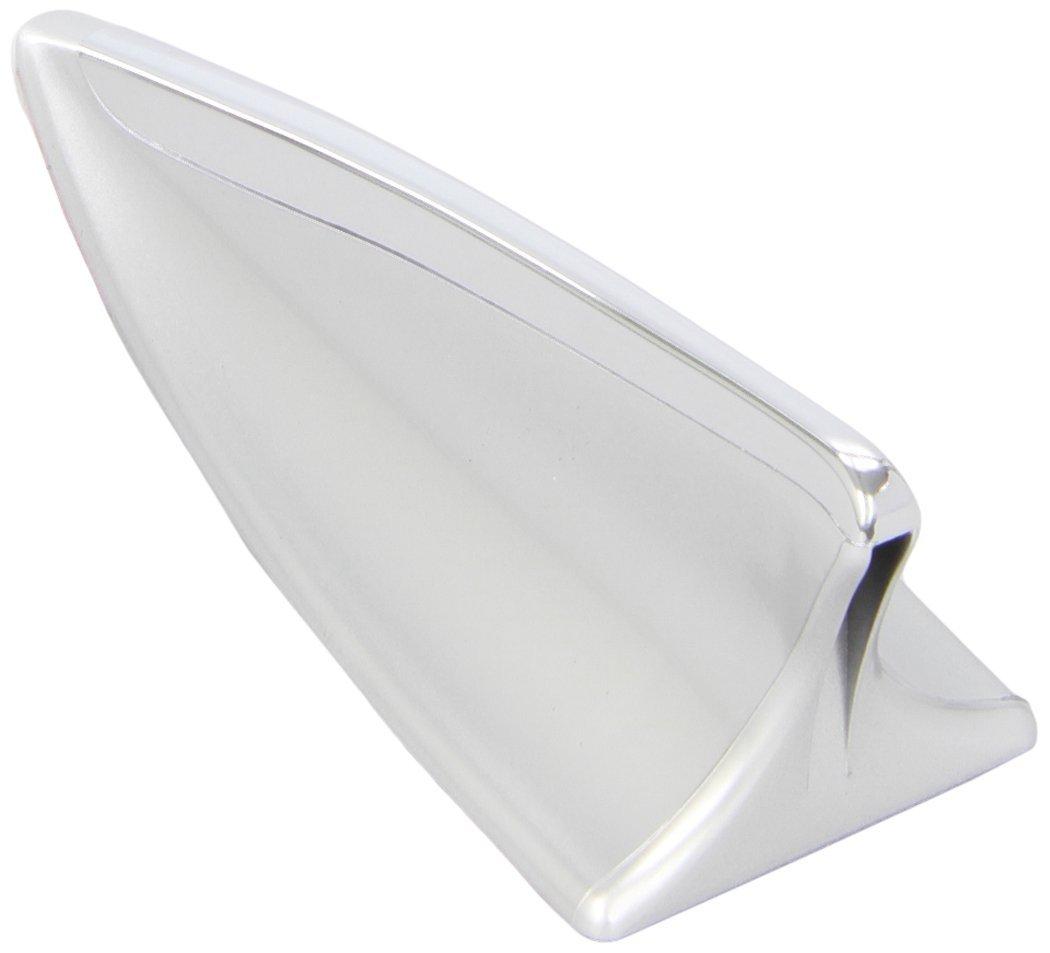 zanasta Antenne de Toit Universelle en Forme de Requin Voiture 17 cm