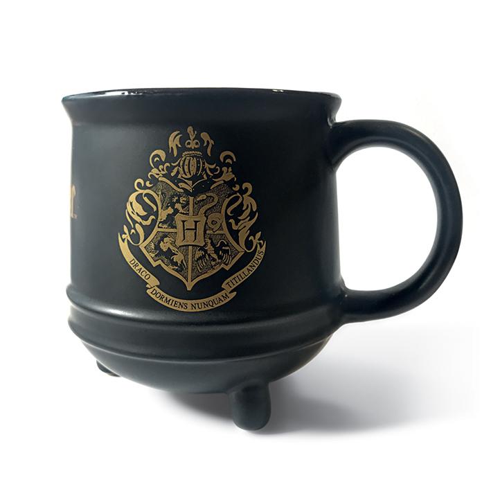 Harry Potter Hogwarts Mug Officially Licensed boxed